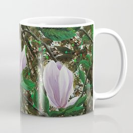 Magnolias Coffee Mug