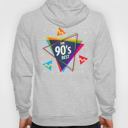 Fashion 90's style Hoody