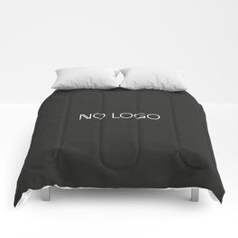 no logo Comforters