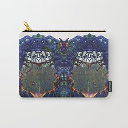 Big Eyes 2 Carry-All Pouch