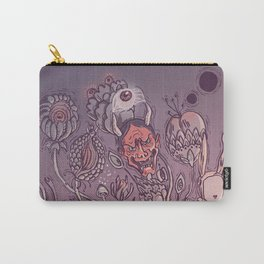 I Who Have Died - Everything Which Is Yes Carry-All Pouch