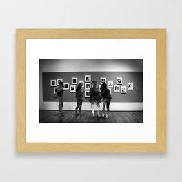Bill Brandt Framed Art Print