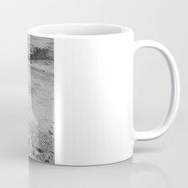 tell me no lies, make me a happy man... Coffee Mug