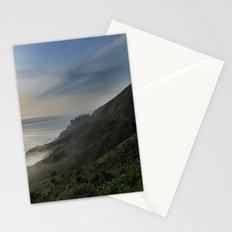 Big Sur California Coast - Sunset Stationery Cards