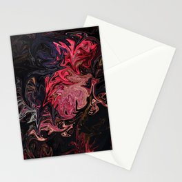 The Velvet Dress Stationery Cards