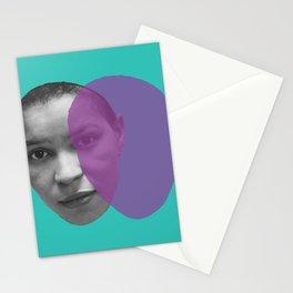 Ntozake Shange Stationery Cards