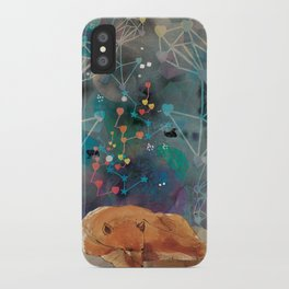 Feed Your Soul iPhone Case