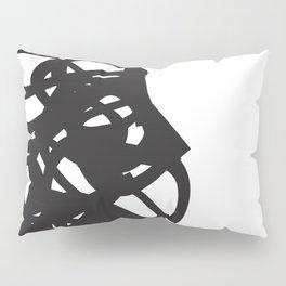 Tangled BW15 Pillow Sham