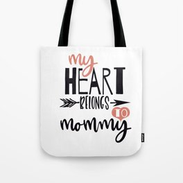 Funny Valentines Day Shirt Tote Bag