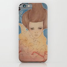 Never Knows Best : Prisoner of the Star(fishes) and Sea. Slim Case iPhone 6s