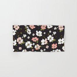 Lovable Flowers 10 Hand & Bath Towel