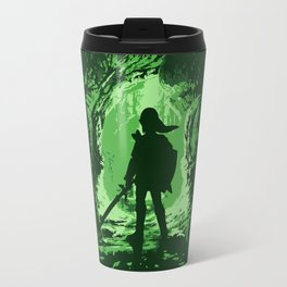LINK - Legend of Zelda Travel Mug