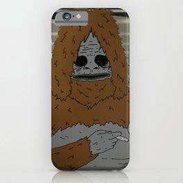 BIG LEZ SHOW iPhone Case