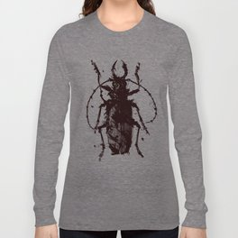 Beetle Long Sleeve T-shirt