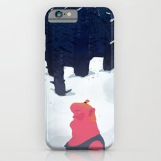 the age of curious iPhone 6s Slim Case