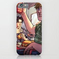 William and Theodore 17 iPhone 6s Slim Case