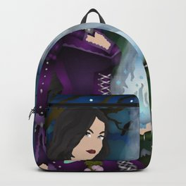 The Magic Queen Backpack
