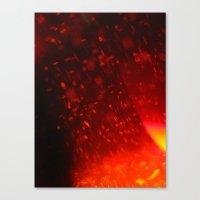 coke Canvas Prints featuring Coke by Anastasia Bogdanchikova