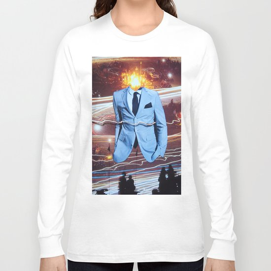 Shine Like the Sun Long Sleeve T-shirt