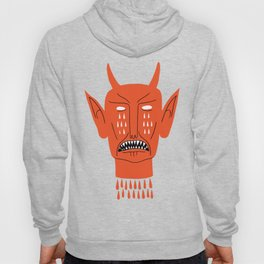 Devil's Head Hoody