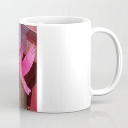 Dance, Lovebot! Dance! Coffee Mug