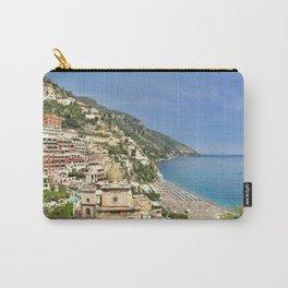 Amalfi Coast — Positano, Italy Carry-All Pouch