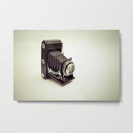 Photography / Fotografie Metal Print