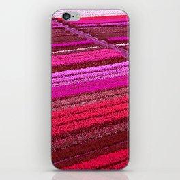 Louisa's Flower Farm iPhone Skin