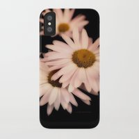 daisies iPhone & iPod Cases featuring Daisies by Christine Belanger