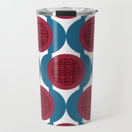 Rosenthal Red Travel Mug