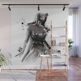 Fetish painting Wall Mural