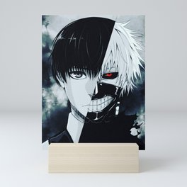 Kaneki Ken Mini Art Print