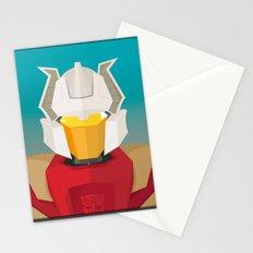 Chromedome MTMTE Stationery Cards