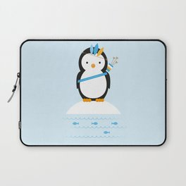 Be brave! Laptop Sleeve