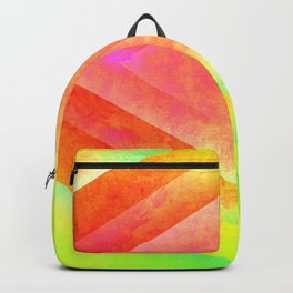 Taste Of Summer 2 Backpack