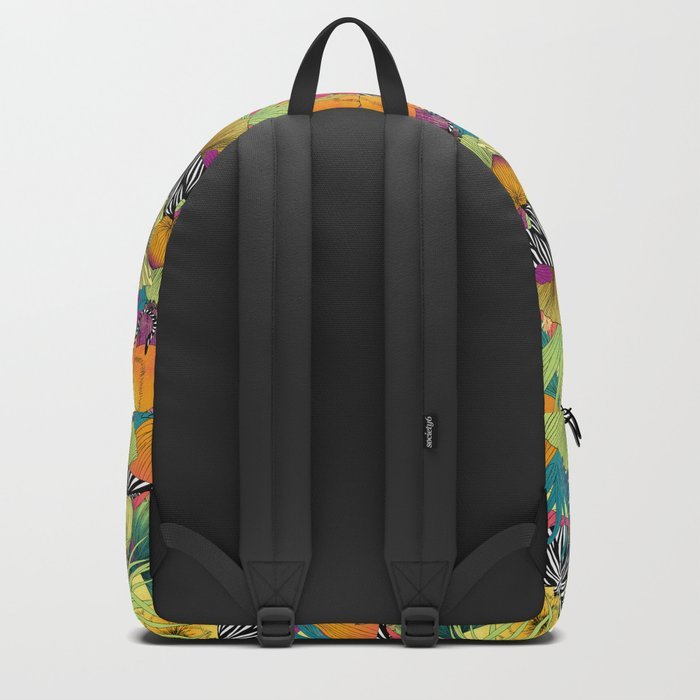 wondergarden Backpack