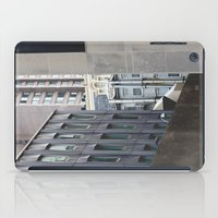 house md iPad Cases featuring Baltimore, MD by Nick Coleman