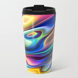 Chaos XII Travel Mug
