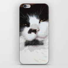 Mimi iPhone & iPod Skin