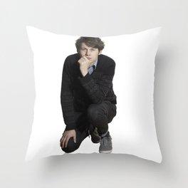 SURE Throw Pillow