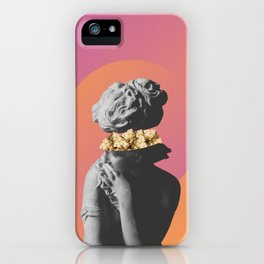 Still Sane iPhone Case