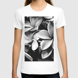 Tropicals B&W T-shirt