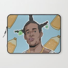 Don't be a Menace Laptop Sleeve