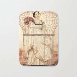 Captive Beauty Bath Mat