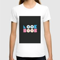 boobs T-shirts featuring look at boobs! by ragno design