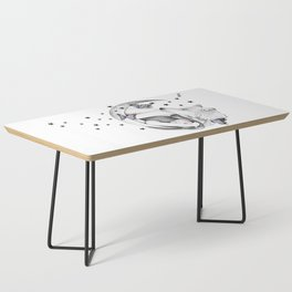 Over The Moon Coffee Table