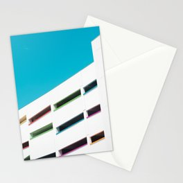 Colors of Miami, Miami Design District Stationery Cards