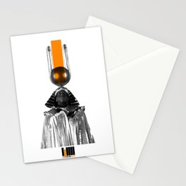 SUN RA Stationery Cards