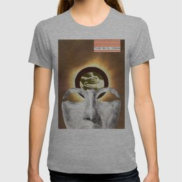 The Big Idea, vol. 1 T-shirt