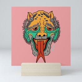Ogre Mini Art Print